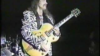 Ted Nugent - 1996 WI - Purple Haze Thumbnail