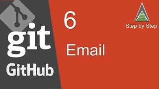 Git and GitHub Beginner Tutorial 6 - How to send email from GitHub
