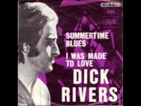 Dick Rivers Via Lucifer Le Premier Qui Sen Va Qui Se Cache Trois Garcons Trois Amis