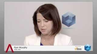 Pam Murphy - AWS Summit 2014 - TheCUBE