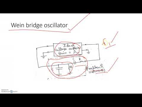 Limitation/Disadvantage of RC OSCILLATOR
