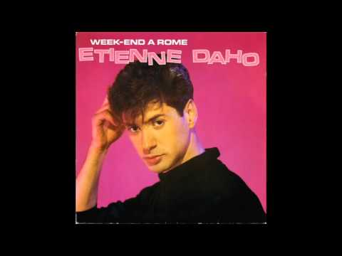 Etienne Daho - Week end à Rome