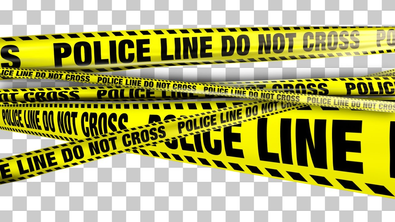 Image result for police tape