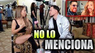 Entrevistan A Luisa Fernanda W - Nuevas Pruebas Del Supuesto Romance Con Pipe Bueno