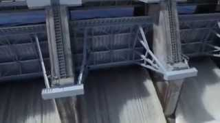 Sluice Gates Rehabilitation - Blastco