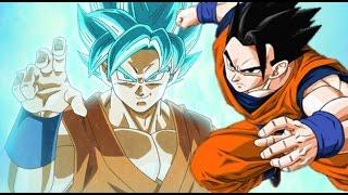 Dragon Ball Super AMV -  Goku Vs Gohan