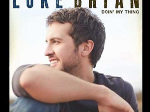 Luke Bryan- Drinkin' Beer and Wastin' Bullets