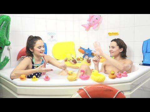 porno i badet endefuld film