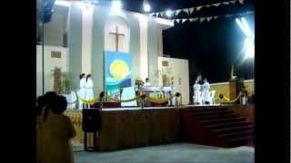 Ca Nhập Lễ
