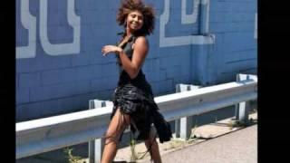 Genevieve Jackson - Losing Control