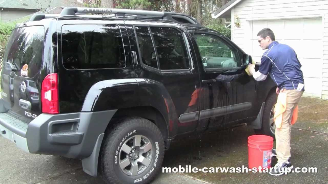 Image Result For Car Wash Business On Youtube