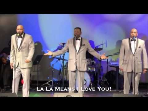 THE DELFONICS REVUE LIVE 2017