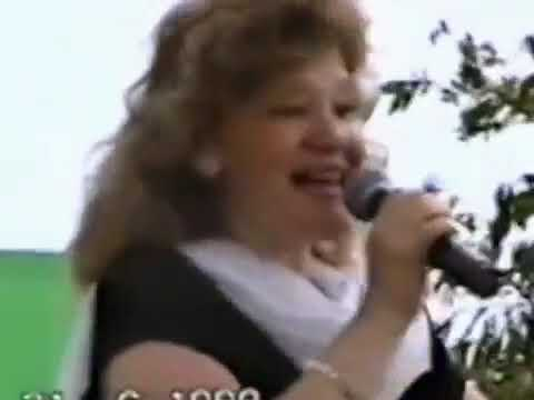 Фатехова Наиля  | Тал бөресе татарская народная песня