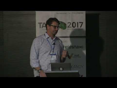 David Walsh - VoIP Innovations Keynote