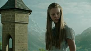 A Cure for Wellness 2017 Trailer [HD]