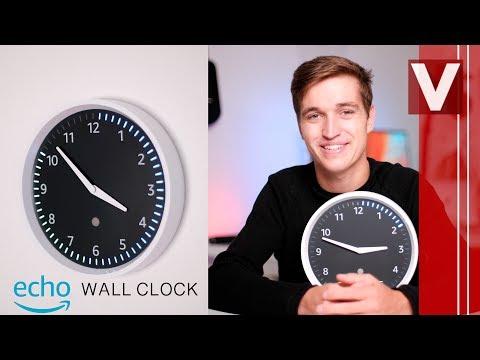 Amazon Echo Wall