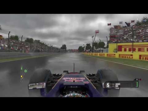 F1 2016 Master cup racestars.nl