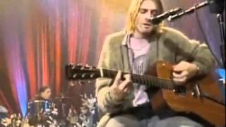 Nirvana- Polly Unplugged
