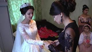 Цыганская свадьба Арсена и Самиры г.Богородицк Тульская область