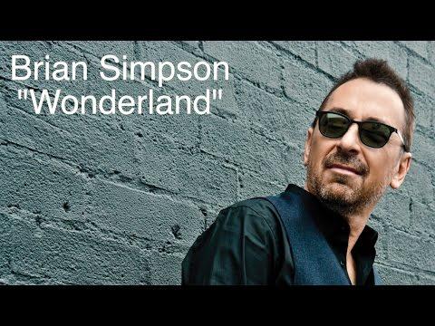 Brian Simpson - Wonderland (New)