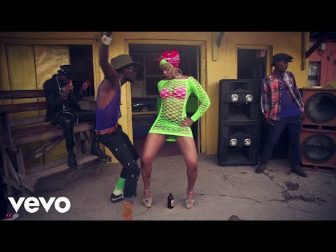 Mr Easy - Bashment Gal (Official Music Video)