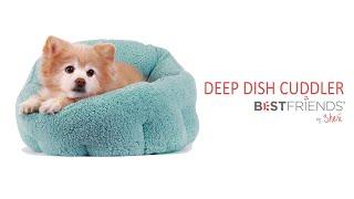 Deep Dish in Sherpa