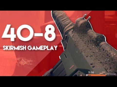 Destiny Skirmish 40-8 Stillpiercer Gameplay