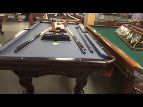 Champs Galleria - Billiards, Pool Tables, Pool Cues, Foosball, Shuffleboards, Northwest Arkansas