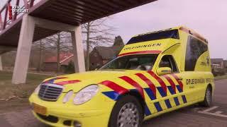 Brunner door de Bocht: Ambulancerijles - di 1 mei 2018, 12.20 uur [RTV Utrecht]