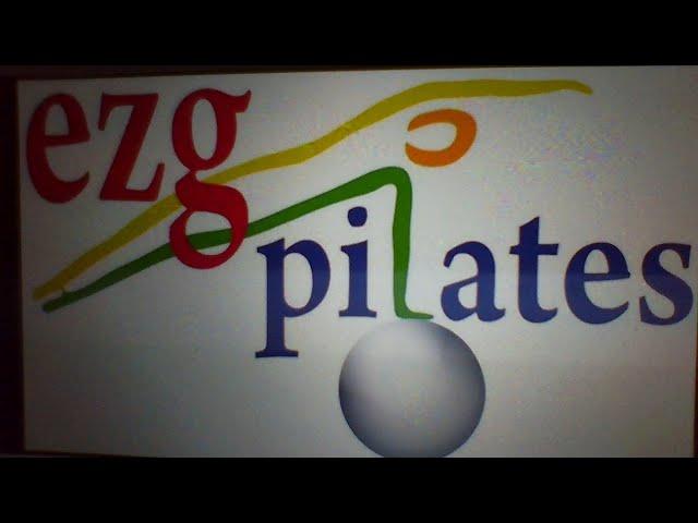 14/05/2020 Clase de Pilates