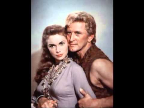 """Film Music from """"The Vikings"""" (1958)"""