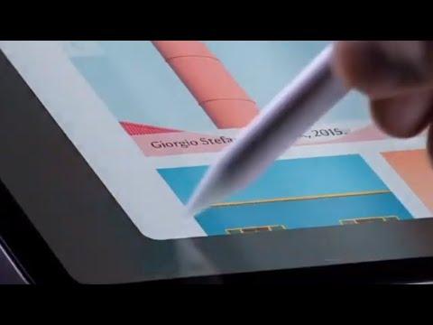 IPAD OS - Trailer / WWDC 2019 / IOS 13 on iPad/ Download IOS 13 Beta