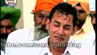 AFSOS COMEDY CHACHA BISHNAI IN SANTA BANTA HA HA HA   YouTube0