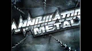 Annihilator - Heavy Metal Maniac (Exciter cover)