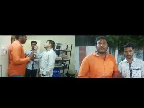 Dhoolpet Excise Department Officer Naveen Kumar Ke Zulum