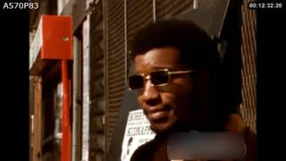 Fred Hampton interview - October 9th 1969