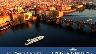 Cruise Adventures Unlimited - Your World Discovered