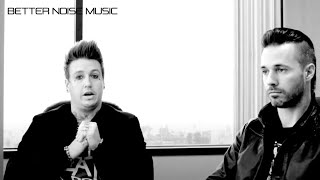Papa Roach Talk Broken As Me From F E A R Track By Track