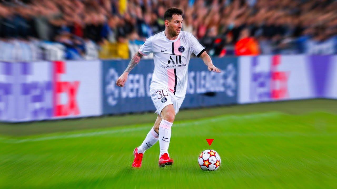 Magic Moments in Football 2022 ᴴᴰ
