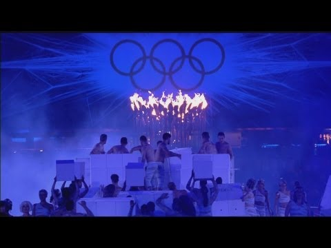Thumbnail: London 2012 Montage | Kate Bush - Running Up That Hill