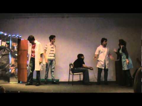 PPU - 2º C 2011 (Teatro)