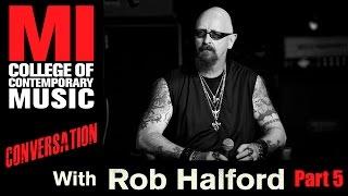 rob halford conversation series part 5