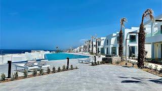 Северный Кипр как он есть Достраиваем обещанное и новинки