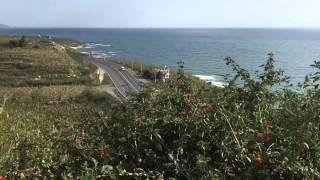 Utopia World - go to beach или дорога к морю(Если Вы, начитавшись отзывов, не знаете будет ли вам комфортно перемещаться по территории Утопии - это видео..., 2015-04-01T17:35:28.000Z)