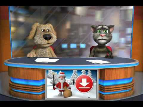 tom le chat ft ben le chien chante tuasakidila - Tom Le Chat