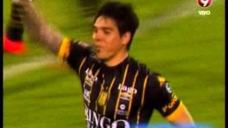 Gimnasia Lp 2 Olimpo 2 (Relato Alberto Raimundi) Torneo Primera Division 2015