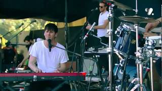 Repeat youtube video Foster The People   Lollapalooza Chile 2015 Full Concert