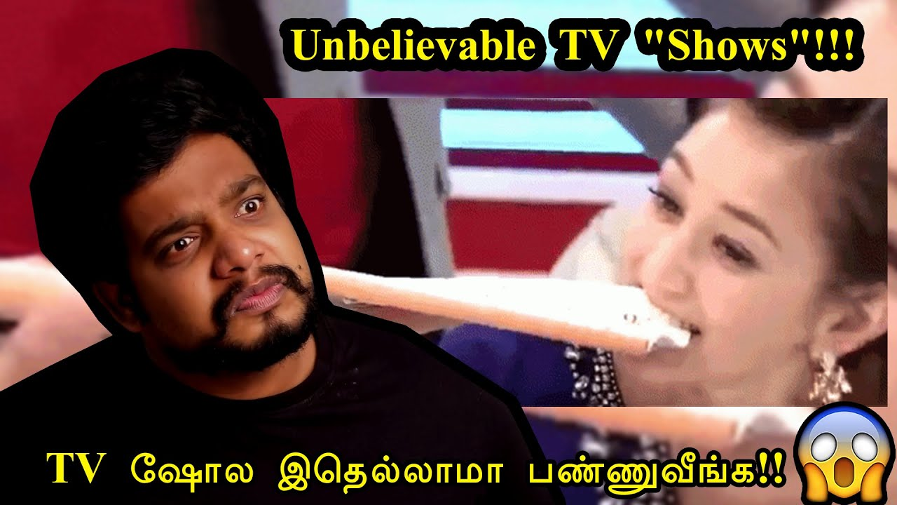 Download Unbelievable TV Shows!! What?! | World's Biggest Reality Show - Zee Survivor | RishiPedia | RishGang