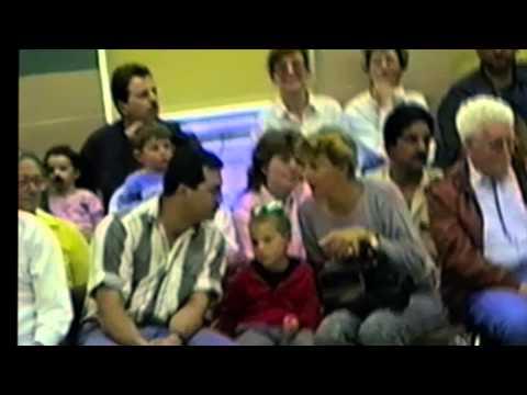 1991 Estell Manor Elementary School (EMS) Gym Show