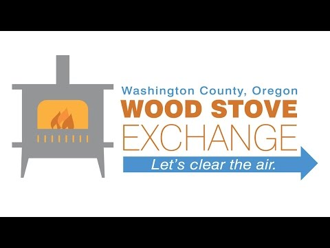 Wood Stove Exchange PSA
